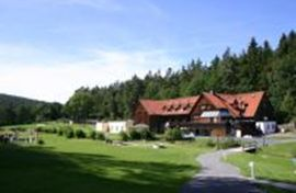 Hotel Krummbachtal Rhön