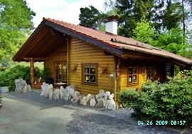 Ferienhaus Kraft Hilders Rhön