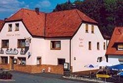 Gasthof Zum Hirschen Schmalwasser