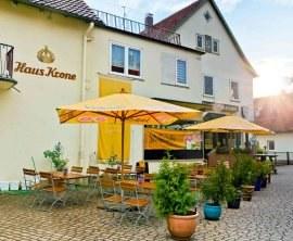 Gasthof Krone Schönau Rhön