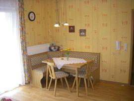 Ferienwohnungen Haus Seeblick Burgwallbach
