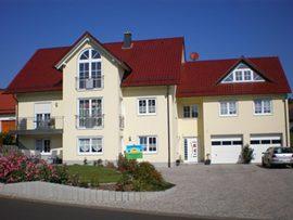 Ferienwohnung Haus Sonnenstrahl Bischofsheim