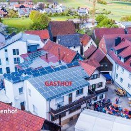 Landgasthof Zum Löwen Bischofsheim
