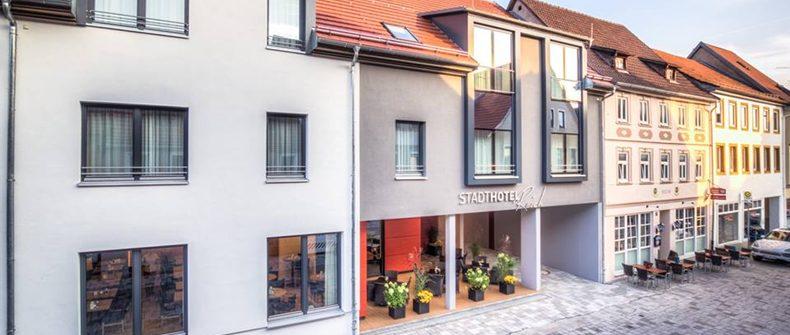 Stadthotel Reich Mellrichstadt