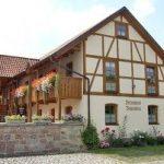 Ferienhaus Bahrablick - Ferienwohnungen Sondheim Rhön