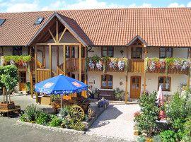 Ferienhaus Sondheim Rhön