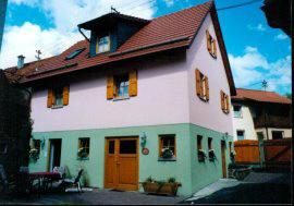 Ferienhaus Karin, Schmalwasser Rhön