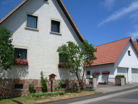 FeWo Moni Schönau Rhön