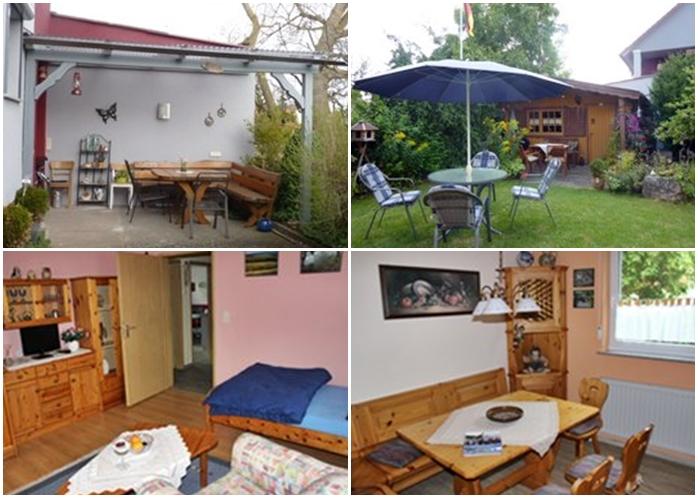 Ferienwohnung Schmitt Bad Neustadt