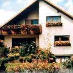 Haus Barbara, Bischofsheim Rhön