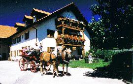 Ferienhof Seibert Ostheim v.d. Rhön