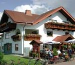 Café & Pension Am Rosenbach in Nüsttal