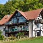 Ferienhaus Abtsroda Wasserkuppe Rhön