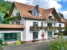 Ferienhaus Landfrieden, Gersfeld Rhön, Gichenbach