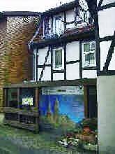 Gasthof & Pension Zum Auerhahn in Schlitz