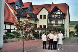 Landgasthof und Hotel Zur Guten Quelle in Kaltensundheim Rhön