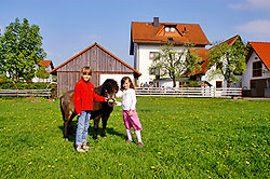 Landhotel Pferdetränke Schleid Rhön
