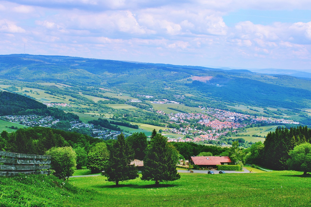 Bauersberg Rhön