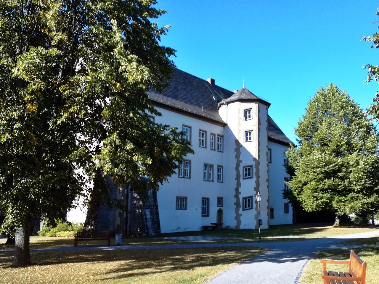 Rentamt Bischofsheim Rhön