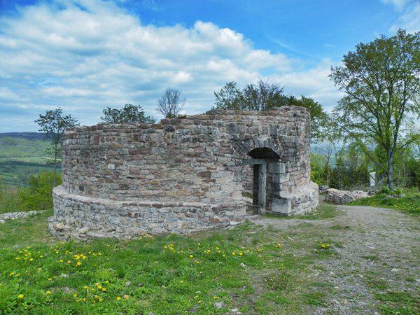 Burgruine Osterburg
