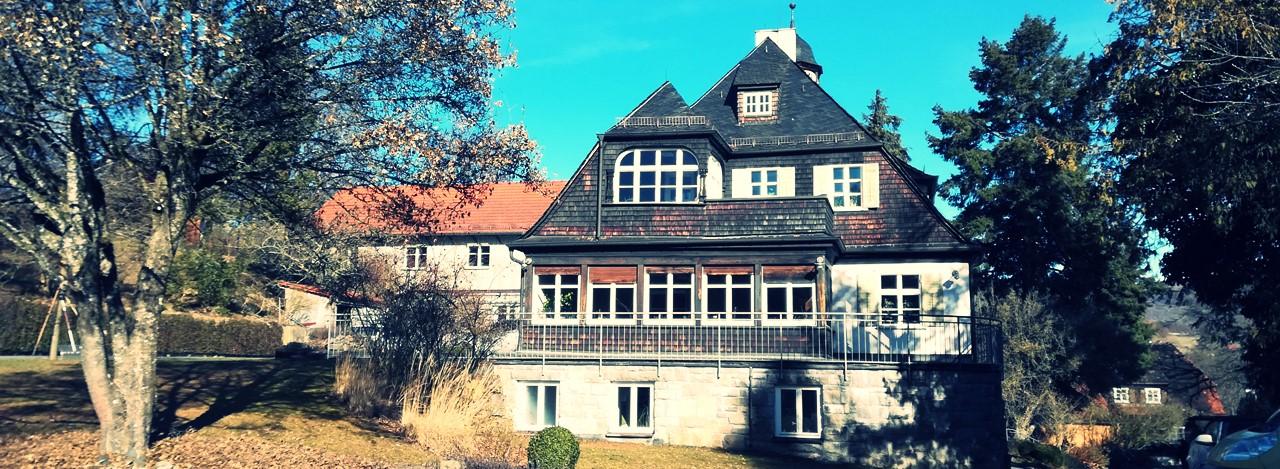 Hauswirtschaftsschule Bischofsheim in der Rhön