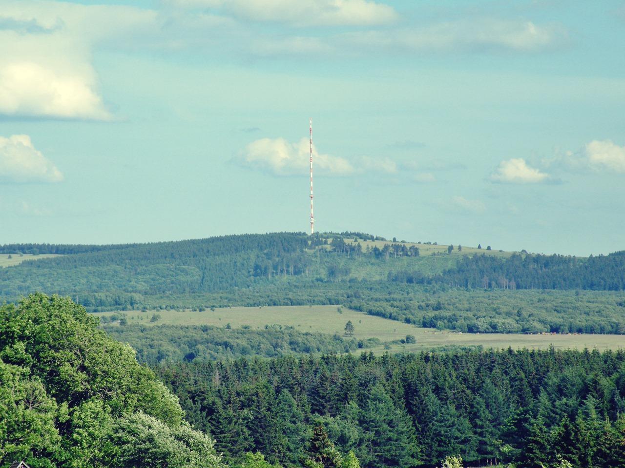 Heidelstein Rhön