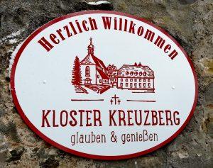 Kloster Kreuzberg