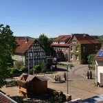 """Landgasthof & Hotel """"Zur Linde"""" in Großenlüder - Bimbach"""