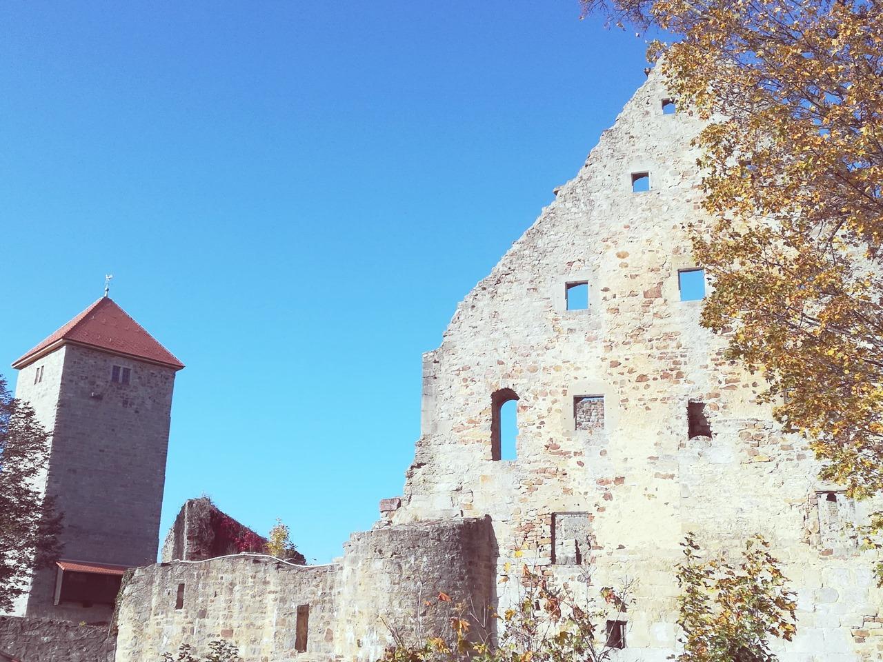 Lichtenburg Ostheim