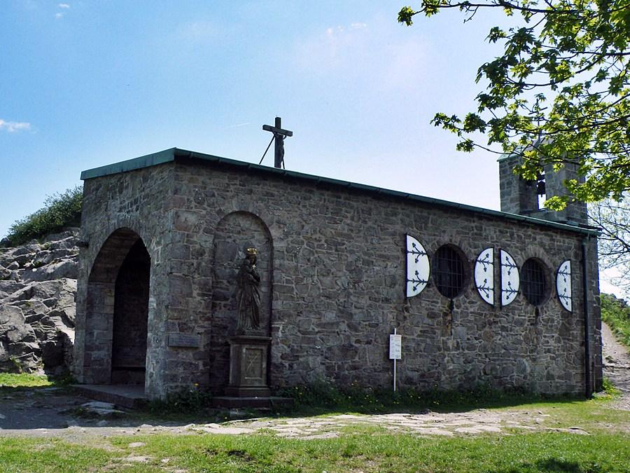 Milseburg Rhön