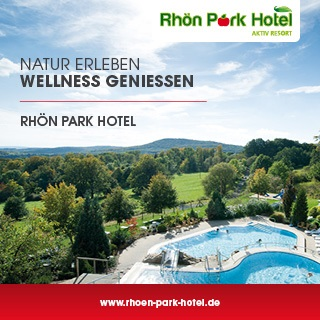 Rhön Park Hotel