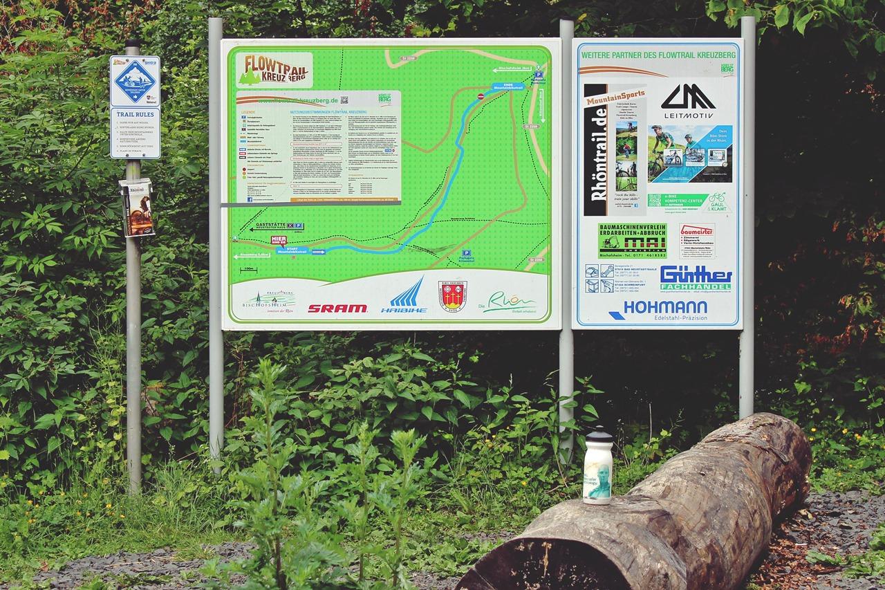 Flowtrail Kreuzberg Rhön