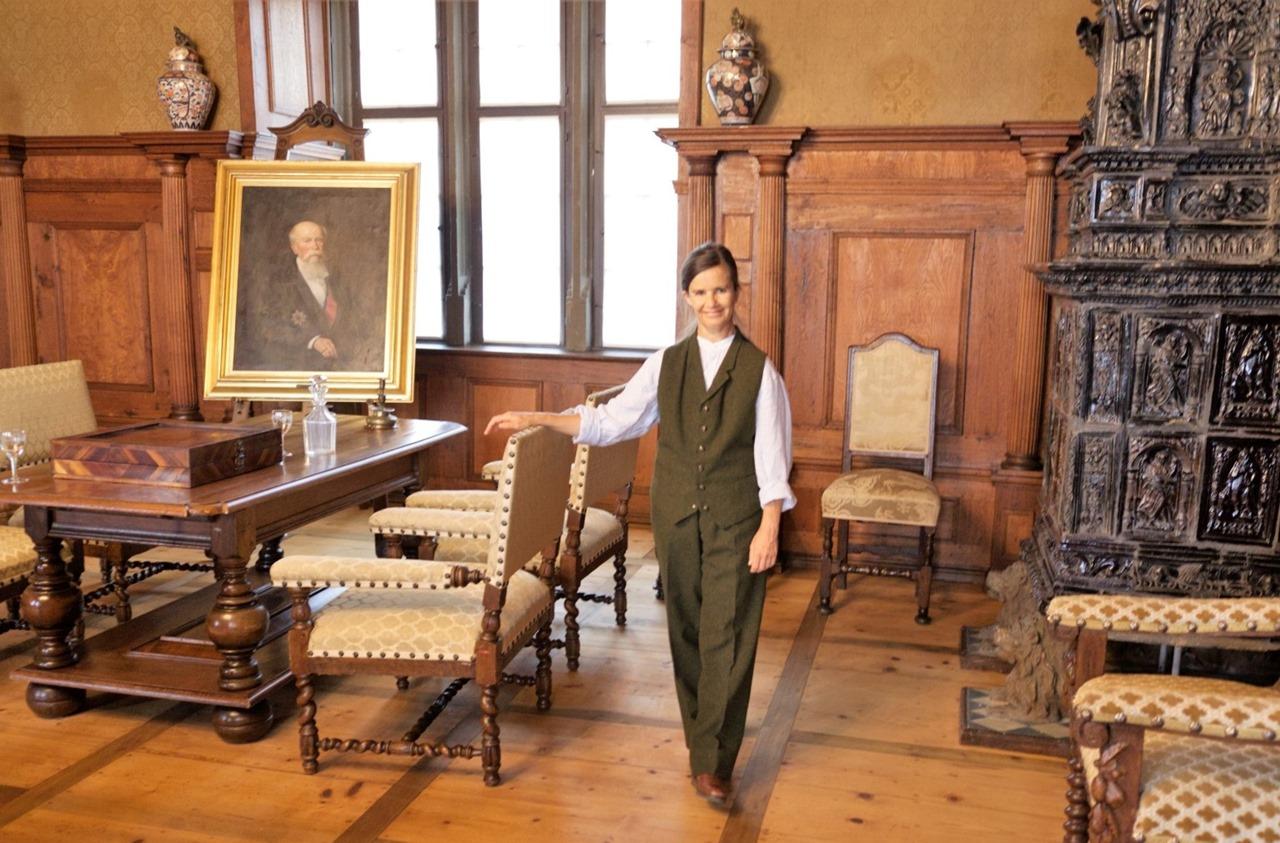 Museum Schloss Aschach
