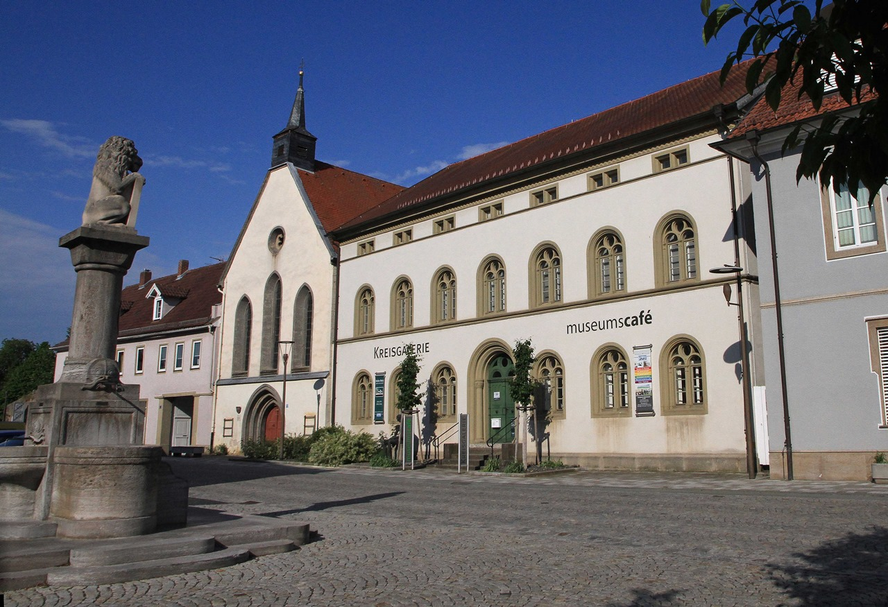 Kreisgalerie Mellrichstadt