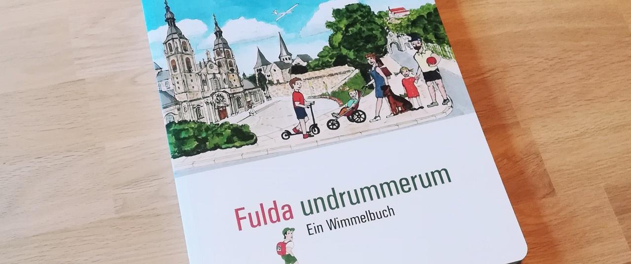 Fulda undrummerum Wimmelbuch