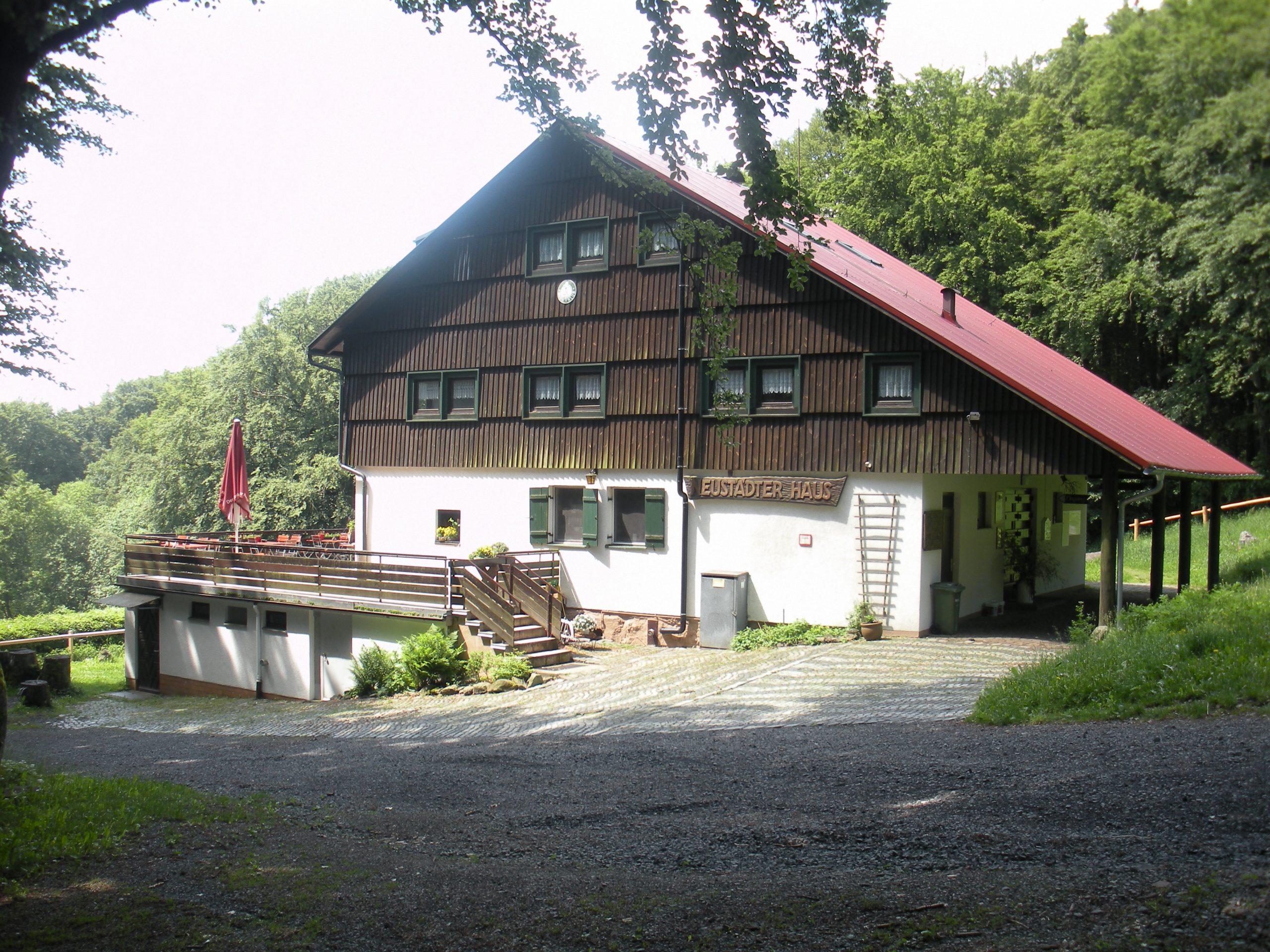Neustädter Haus