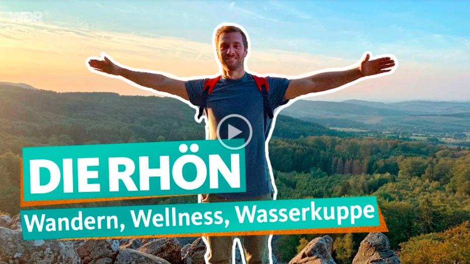 WDR Video Rhön